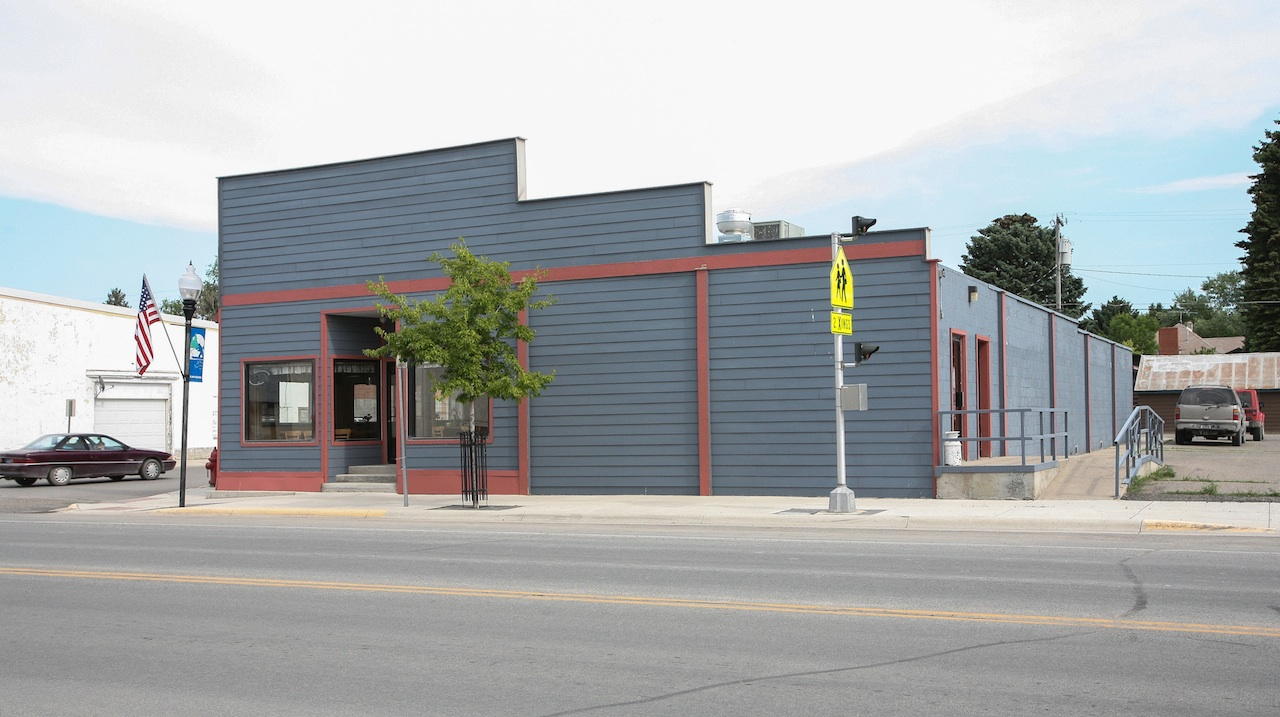 Montana Commercial Property For Sale