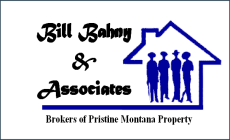 Bill Bahny & Associates Real Estate - Helena MT Real Estate