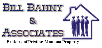 Bill Bahny and Associates Real Estate