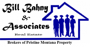 Bill Bahny & Associates Real Estate, Helena Montana